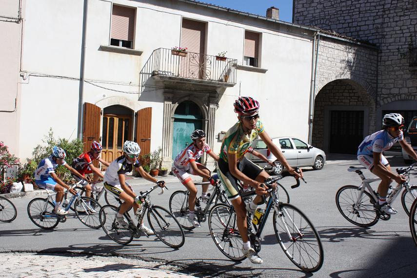 Ciclismo allievi classifica risultati e prossime gare for Giannini arredamenti anagni