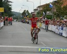 2 TROFEO DAVID SARDELLI GARA IN LINEA - FORCOLI