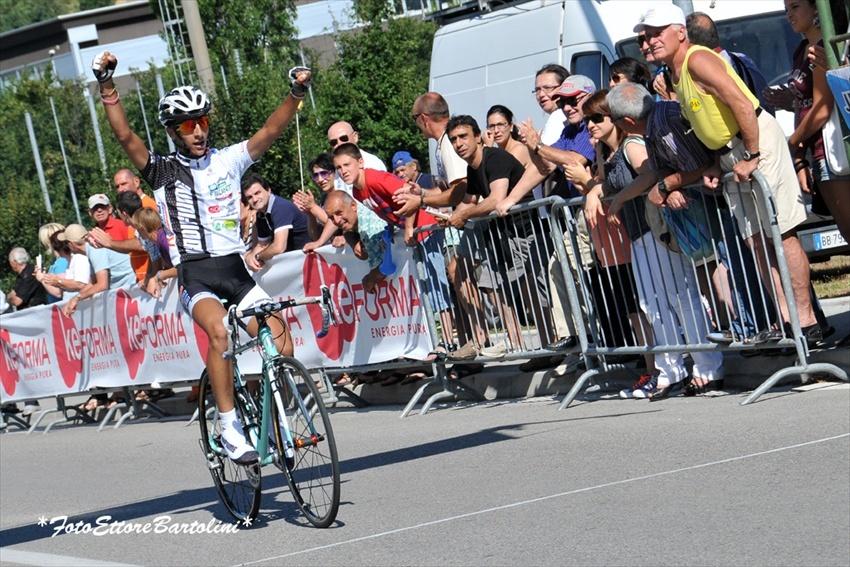 Ciclismo Allievi - Classifica, Risultati e Prossime Gare Categoria ...
