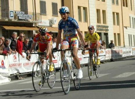 Ciclismo allievi classifica risultati e prossime gare for Borelli arredamenti